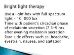 bright light therapy1