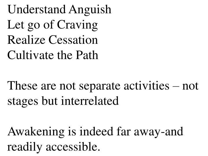 Understand Anguish