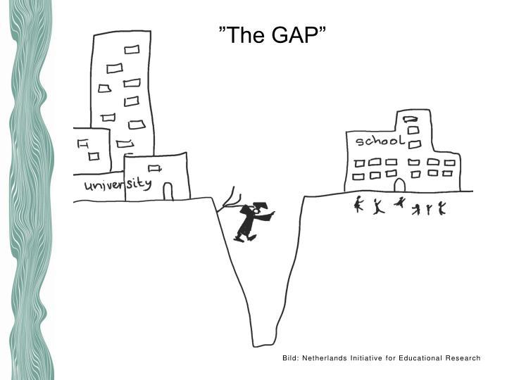 """The GAP"""