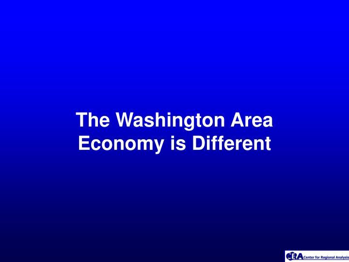 The Washington Area