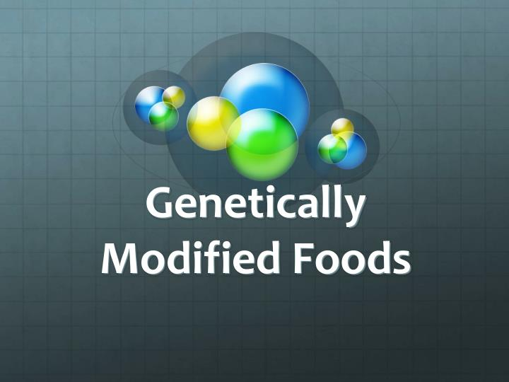 foods that contain genetically modified products Do most of the foods i eat contain genetically engineered there are currently no genetically engineered animals or animal products in the us food.