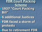 fdr court packing scheme