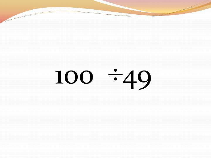 100    49