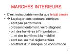 march s interieurs