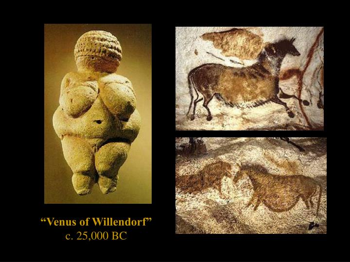 """""""Venus of Willendorf"""""""