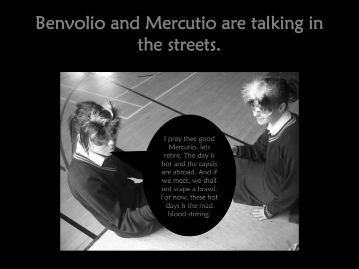 romeo and mercutio platonic love Published: thu, 18 may 2017 in the play romeo and juliet, shakespeare has created several memorable characters, aside from the witty, humorous, and theatrical character of all time mercutio.
