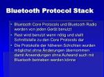 bluetooth protocol stack1