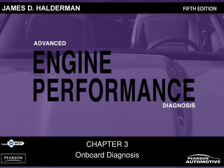 chapter 3 onboard diagnosis n.