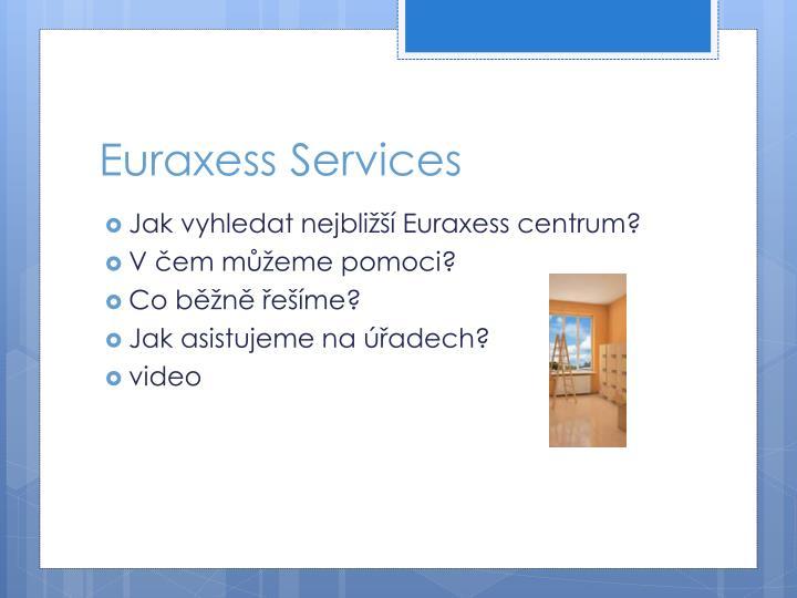 Euraxess