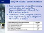 comptia security certification exam1