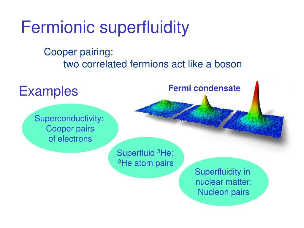 PPT - An atomic Fermi gas near a p-wave Feshbach resonance ...