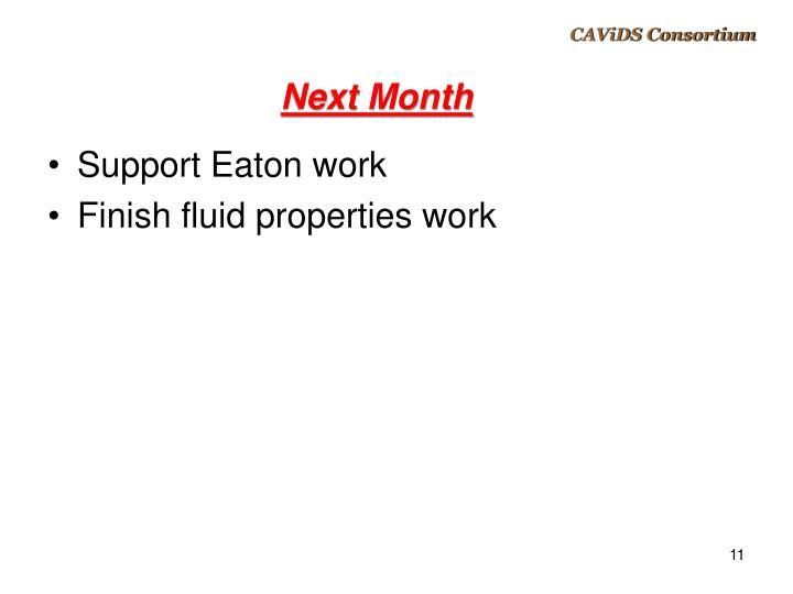 CAViDS Consortium