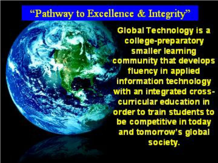 Global tech academy