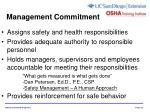 management commitment1