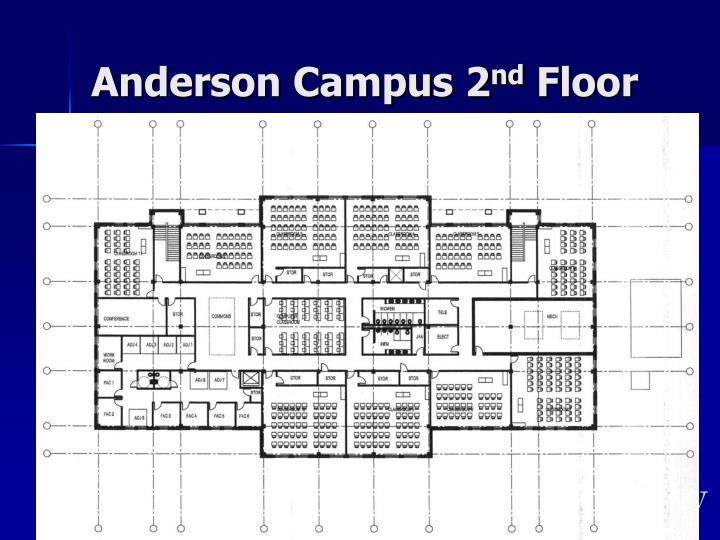 Anderson Campus 2
