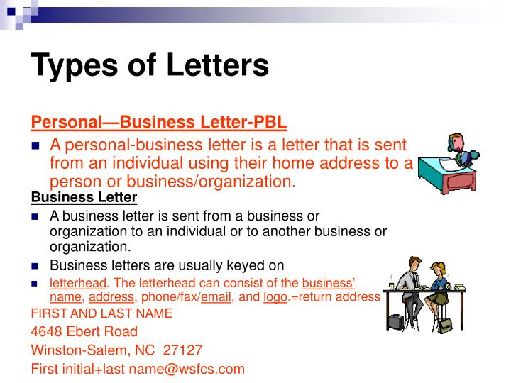 PPT Memorandums and Letters PowerPoint Presentation ID5898185