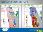 flum and zoning maps