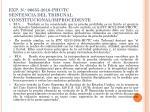 exp n 00655 2010 phc tc sentencia del tribunal constitucional improcedente1
