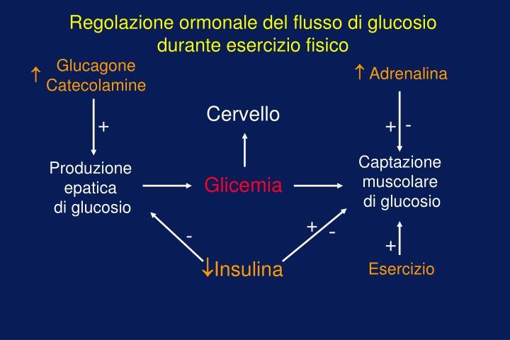 Glucagone