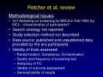 fletcher et al review1