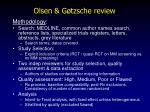 olsen g tzsche review1