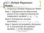 12 1 multiple regression models1