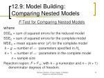12 9 model building comparing nested models5