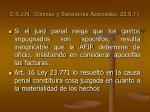 c s j n clinicas y sanatorios asociados 23 6 11