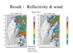 result reflectivity wind2
