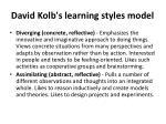 david kolb s learning styles model3