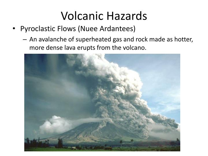 discuss volcanic hazards although commonly thought « teaching about hazards discussionsvolcanic hazards teaching pamela nelson feb, 2012 list the name of one course you teach that covers volcanic hazards how much time do you devote to volcanic hazards.