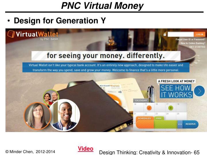 PNC Virtual Money