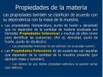propiedades de la materia1