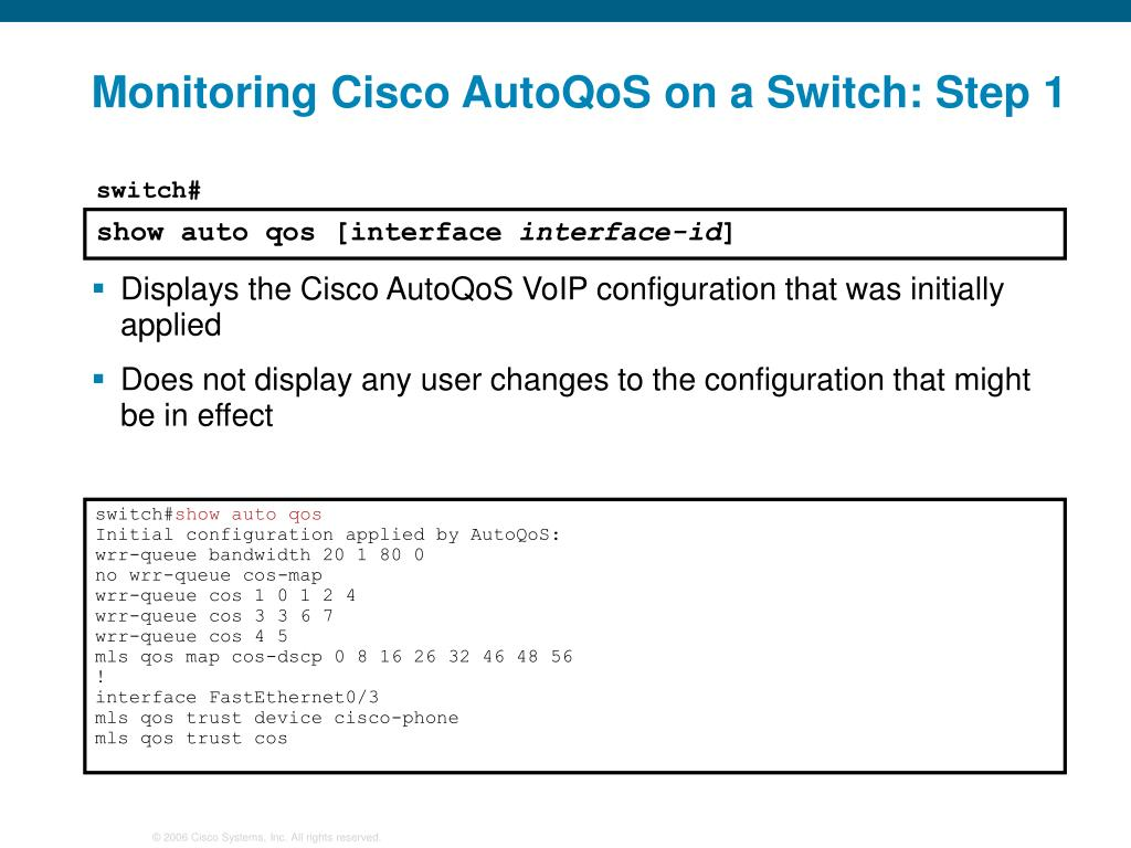 PPT - Optimizing Converged Cisco Networks (ONT) PowerPoint