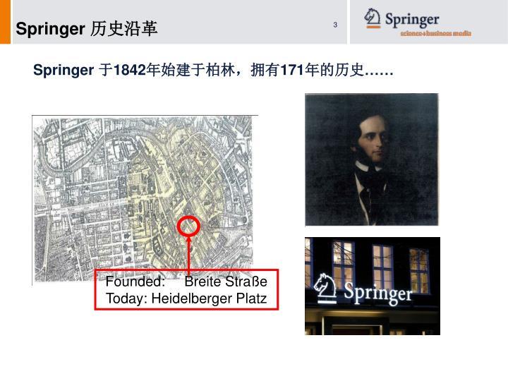 Springer 1842 171
