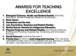 awards for teaching excellence3