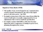 power penalties1