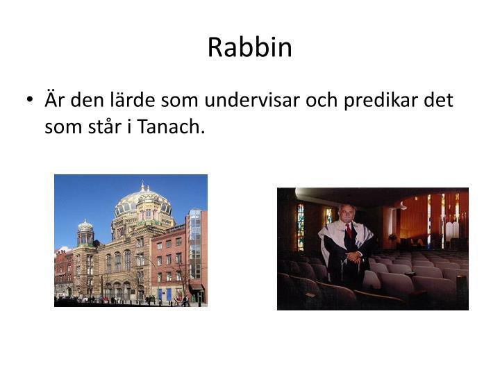 Rabbin