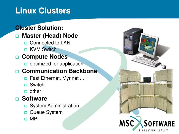 Linux Clusters