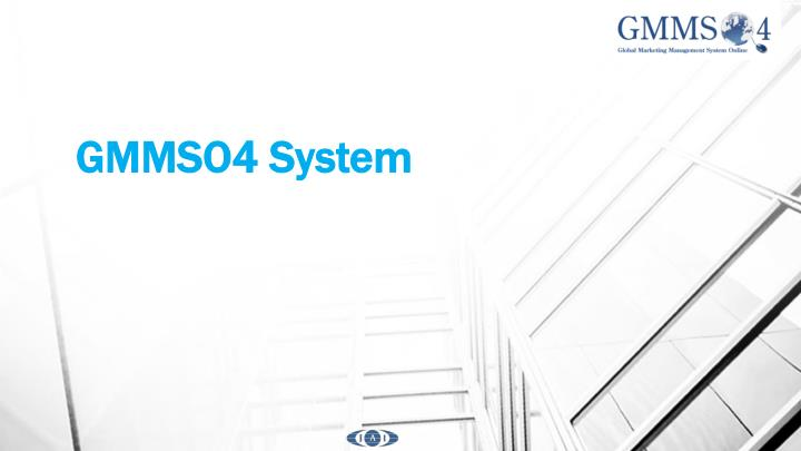 GMMSO4 System