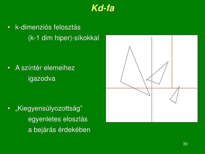 Kd-fa