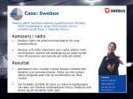 case swebus