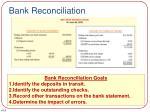 bank reconciliation1