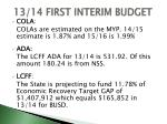 13 14 first interim budget1