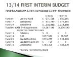 13 14 first interim budget3