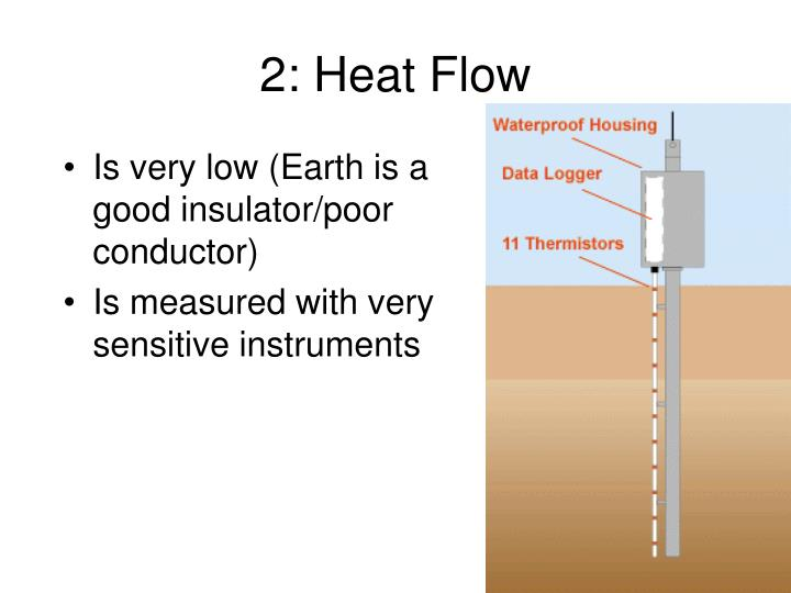 2: Heat Flow