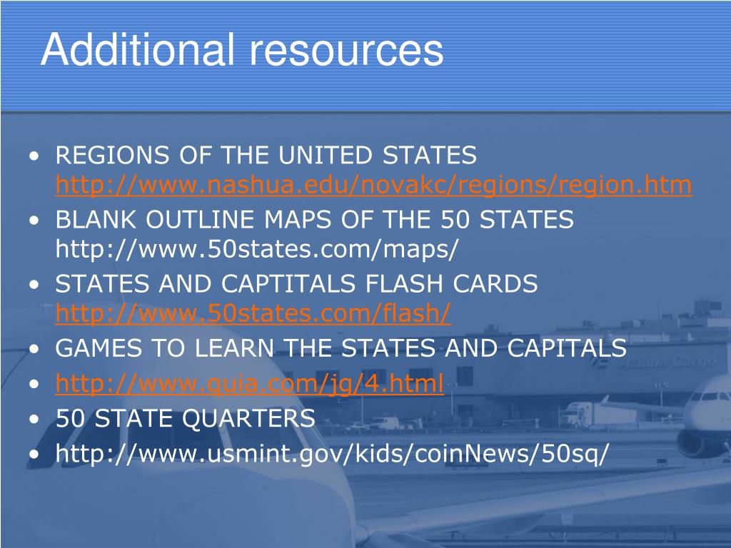 PPT - The Five regions of the USA. Naming the states and ... Quia States And Capitals on states and numbers, usa capitals, states claim to fame, raleigh capitals, states and flags, states in the us, states and governors, tricks to remember state capitals, us state capitals, states and flowers, states of america, states and caps, states and names, states and postal codes, states and cities, names of state capitals, states and maps, states with capitals, states and lakes, states and abbreviations,