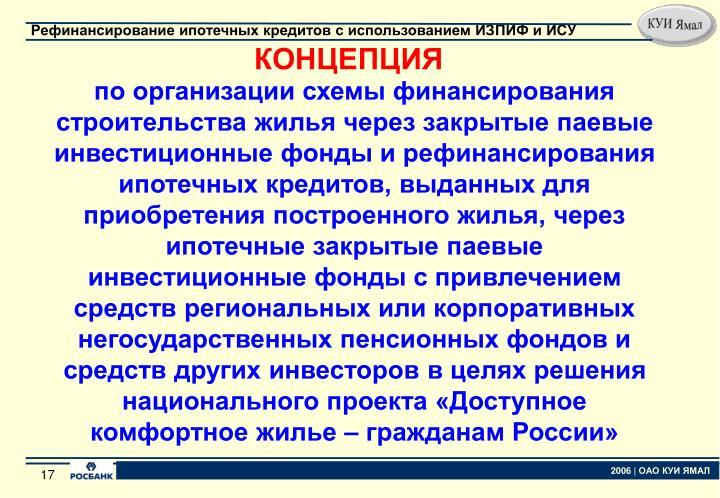 КОНЦЕПЦИЯ