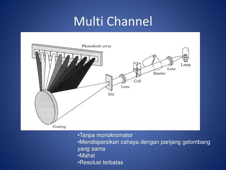 Multi Channel