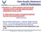 data quality statement ahlta penetration1